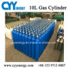 Good Quality Acetylene Oxygen Nitrogen Stainless Steel Gas Cylinder with ISO9809-1 Standard