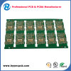UL Approved Hal Board PCB with Gold Plated