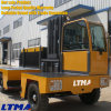 Ltma Forklift 10 Ton Side Loader Forklift with Cheap Price