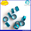 Abr Colorful Plastic Aluminum Pigeon Ring with Best Price