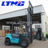 Chinese New Brand 3.5 Ton Rough Terrain Forklift