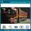 Sinotruk HOWO 420HP 8X4 Tipper Dump Truck for Sale