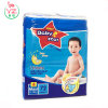 New Design Dry Surface Soft and Confortable Cotton Super Absorption Baby Diaper Baby Nappy Manufacturer China