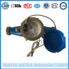 Pulse Output Water Meter for Multi Jet Water Meter