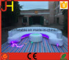 LED Cheap Sofa, Inflatable Outdoor Sofa for Sale