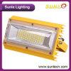 Floodlight Epistar Meanwell Driver IP66 LED Flood Lamp (SLFX13)