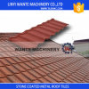 1340X420mm Size Stone Coated Metal Roof Tiles with 2.8kg Weight