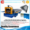 Standing Seam Roof Panel Roll Forming Machine for Commercial and Residential Buildings