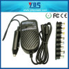 Universal 80W Laptop Charger DC to DC Laptop Car Charger