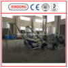 PVC Granulation Line (XL)