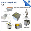 Semi-Automatic Big Rectangular Paint Tin Can Production Line