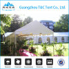 Large Polyester Tablecloth White Bell Tent for 1000 People