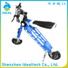 Aluminum Alloy 25km/H 10 Inch Folded Electric Hoverboard Scooter