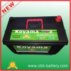 12V 80ah SMF Car Battery with High CCA 95D31r