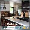 Hot Sale White Marble Bar Top