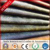 PVC Synthetic Leather for Sofa PVC Artificial Leather for Handbags