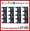 4layers 1.2mm OSP Fr4 Circuit Board PCB for Automotive Electronics