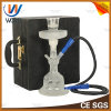 Hot Sale Glass Smoking Water Pipe Tubes Chinese Tobacco Hookah
