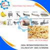 Export to Algeria Frozen French Fried Full Automatic Banana Chips Plant