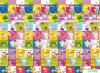 Baby Play Mat Stitching Style Lock Safety Material Practice Crawling for Baby 08c4