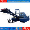 Trailing Suction Hopper Sand Suction Dredger From China