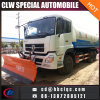 China New Dongfeng 9m3 Snow Mover Water Pump Tanker Truck