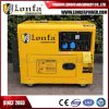 5kw 6kVA Small Home Standby Silent Diesel Generator