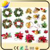 All Kinds of Beautiful Christmas Decoration for Promotional Christmas Gifts