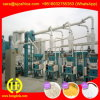 30 T/D Corn Flour Mill Maize Flour Milling Machine