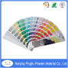Pantone Color Powder Coating with Cheap Price