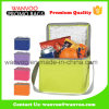 Wholesale Durable Insulated Heat & Cold Lunch Bag with Zip Closure