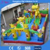 2017 Hot Inflatable Products Inflatable Fun City Amusement Park