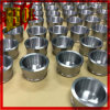 Small Pure Tungsten Mchined Crucible