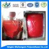 Red Color Paste for PU Foam Sponge Tdi Mdi