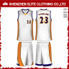 Newest Design Sports Wear Basketball Training Jersey (ELTBNI-6)