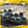 Aluminum Tube Profiles Use for Streetlight Industrial Aluminium Extrusion