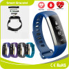 Blood Pressure Heart Rate Blood Oxygen Pedometer Sport Smart Bracelet