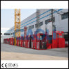Sc200/200 Construction Elevator / Lifter/ Hoist From China