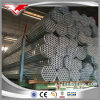 Factory Well Sales 220G/M2 Zinc Coated Hot Dipped Galvanized ERW Steel Pipe