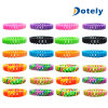 Cheap Silicone Chain Fashion Bracelets