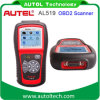 10PCS Autel Autolink Al519 Obdii Scan Tools for All OBD2 Cars Al519 Diagnostic Tool