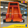 Hot Sale Giant Inflatable Orange Slide (AQ09151-2)
