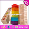 Wholesale Cheap Wooden Baby Stacking Blocks W13D143