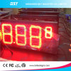 Outdoor High Brightness Weatherproof LED Fuel Price Sign