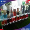 Supply Large Acrylic Nail Polish Display Floor Stand