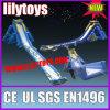 Inflatable Adult Outdoor Slide (HIPPO SLIDE)