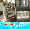 Guangzhou Inspection Services / Sunchine Inspection 13 Years of QC Experience