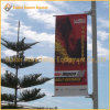 Outdoor Street Pole Highway Banner Display