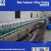 Bottled Pure Water 3 in 1 Filling Machine (XGF series)