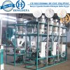 Small Scale 10t/D Wheat Flour Mill for Africa